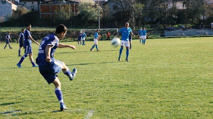 FK Svrljig, arhivska fotografija, foto: M. Miladinović