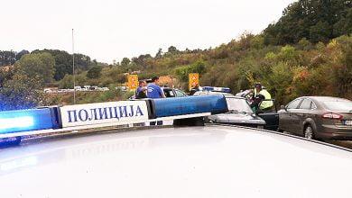Policija, hronika, foto: Aleksinačke novine