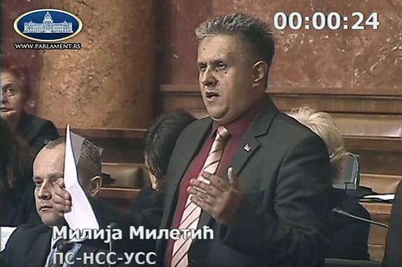 Foto: Parlament.rs