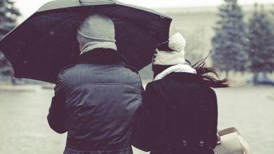 Kišovit dan, foto: pixabay.com
