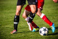 Ilustracija, fudbaleri, foto: Phillip Kofler, preuzeto sa sajta pixabay