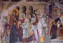 Vavedenje presvete Bogorodice u Jerusalimski hram, foto: Wikipedia