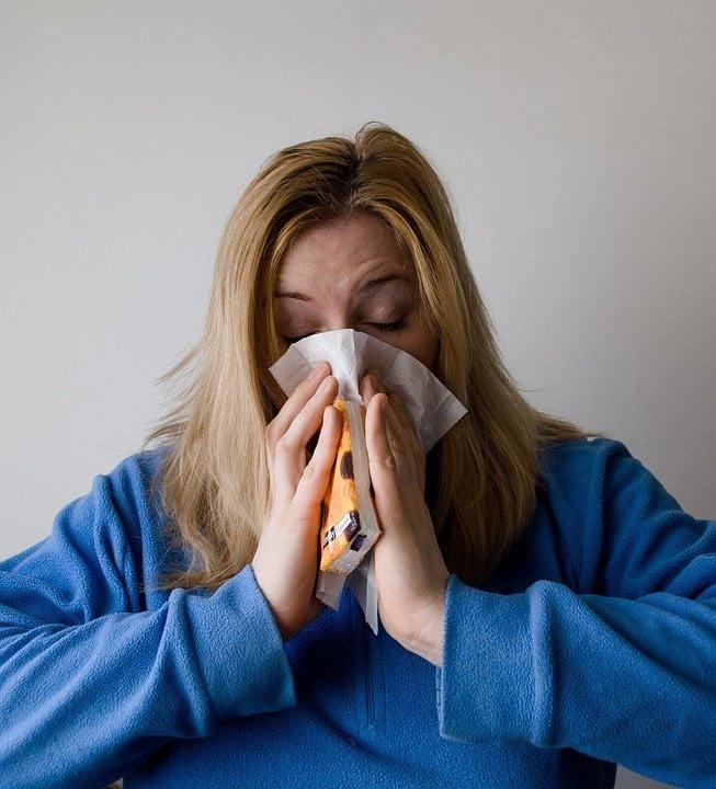 Grip, ilustracija, foto: Mojca JJ, pixabay