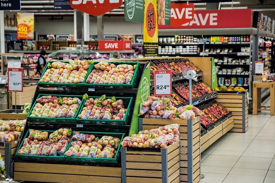 Supermarket, foto ilustracija, Steve Buissinne, pixabay