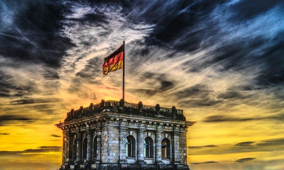 Bundestag, foto: Inaktiv, Webseite, pixabay