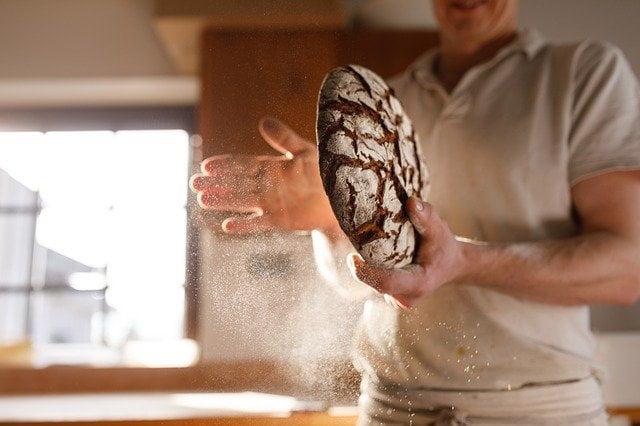 Ilustracija, hleba, foto: Pixabay / autor: Philippe Ramakers