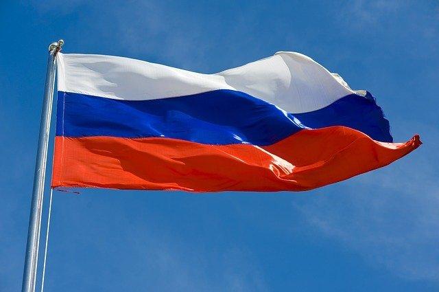 Ruska zastava, foto: Pixabay.com