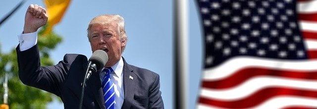 Predsednik SAD, foto: Gerd Altmann, preuzeto sa Pixabay.com