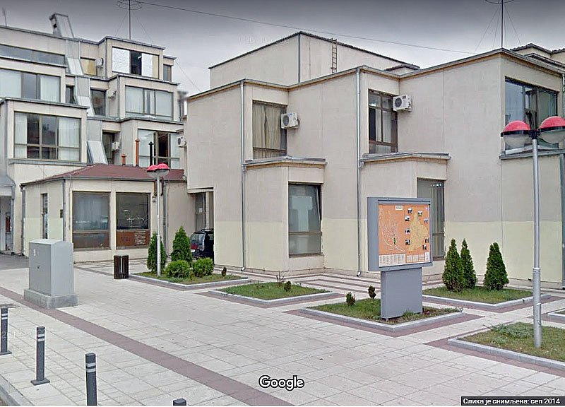Foto: Google, Centar