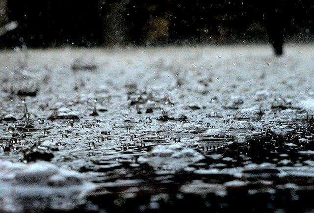Kiša, ilustracija, foto: Sourabh Yada, Pixabayv