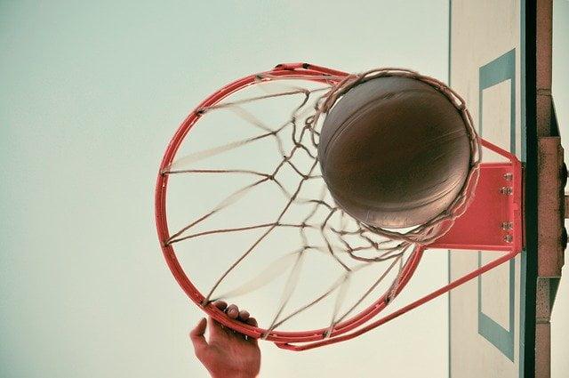 Košarka, ilustracija, foto: Pixabay