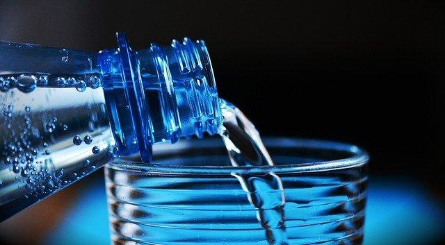Voda, ilustracija, preuzeto: pixabay.com, autor: congerdesign