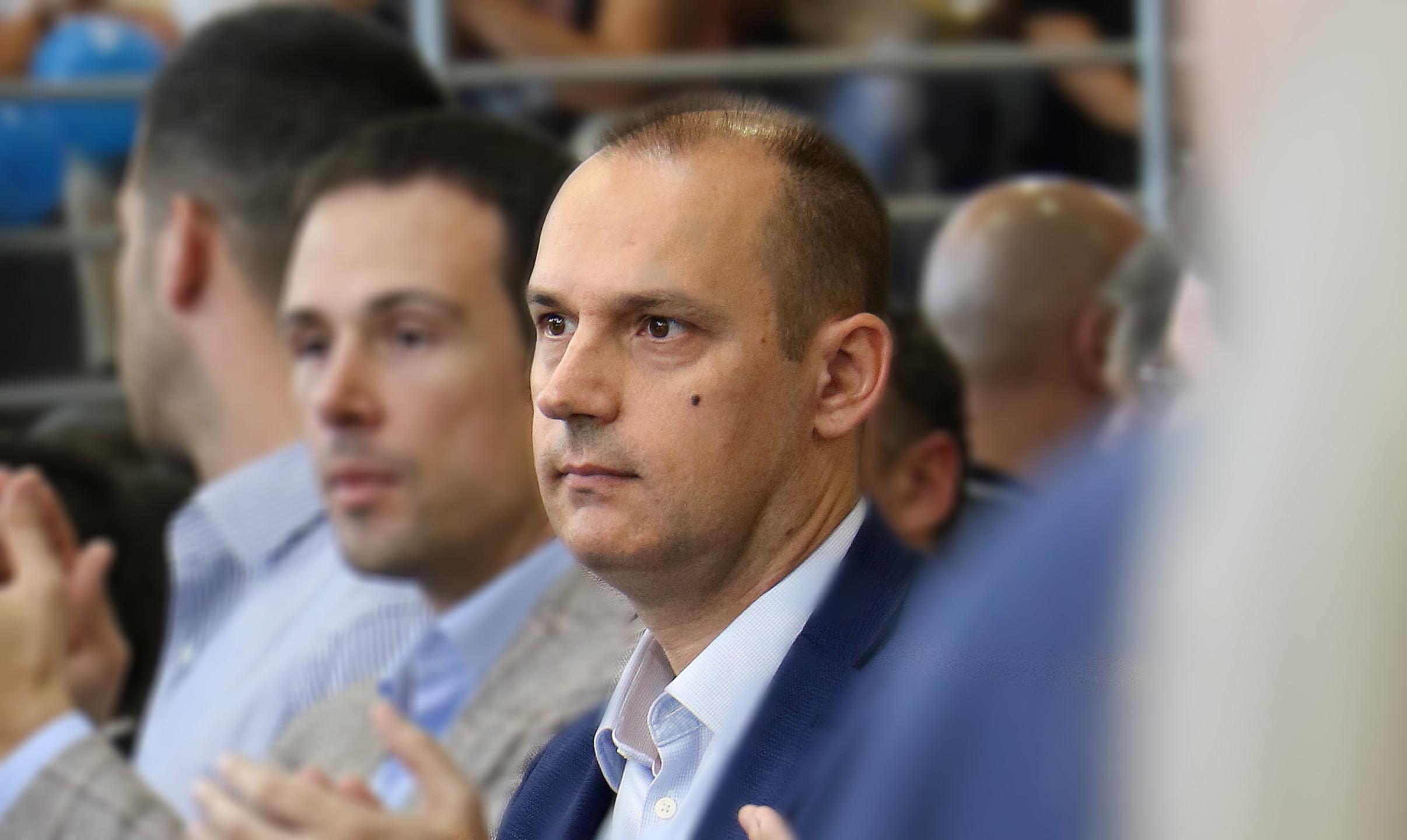 Ministar Zlatibor Lončar, foto: Aleksinačke novine