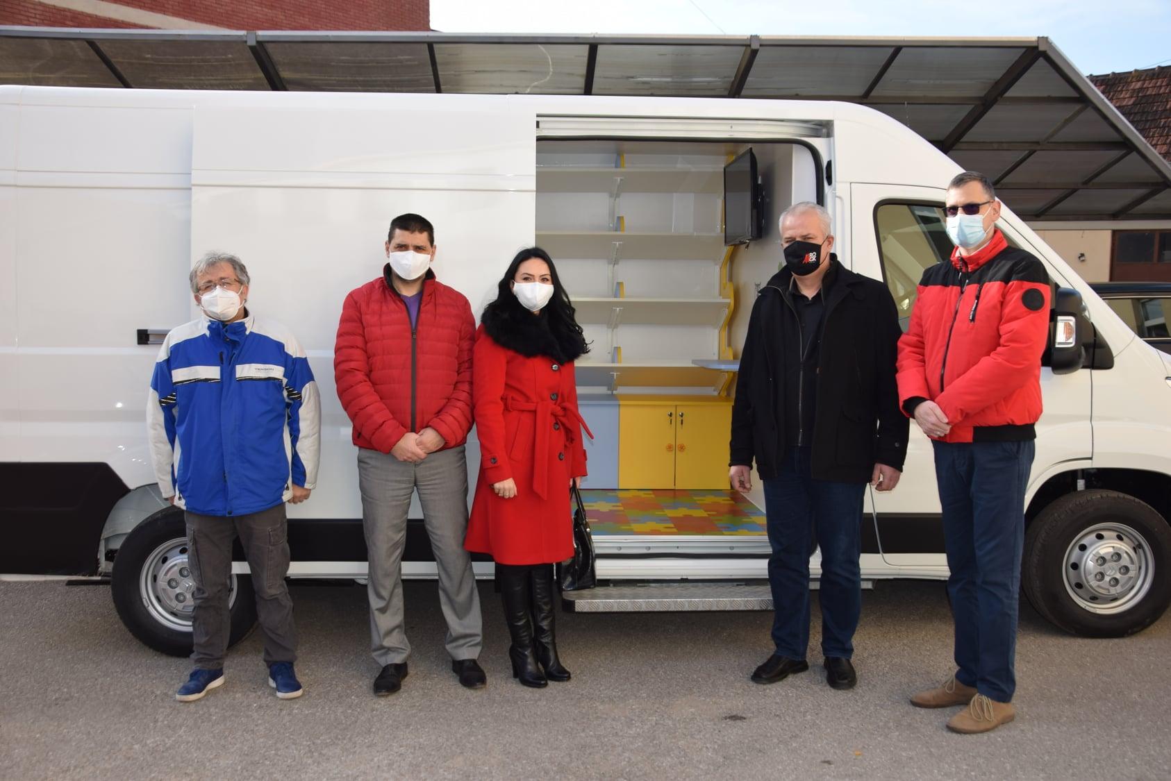 Fotografija preuzeta sa zvaničnog sajta Opštine Aleksinac, aleksinac.org