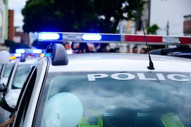 Policija, ilustracija, foto: Pixabay.com