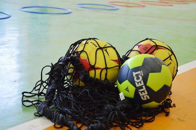 Ilustracija, rukometne lopte, foto: Pixabay.com, autor: Rovin