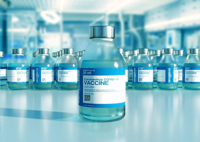 Vakcinacija, foto: Ilustracija, preuzeo: Pixabay.com