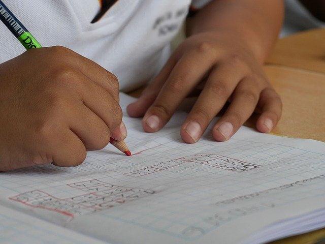 Škola, ilustracija, foto: Lourdes ÑiqueGrentz, pixabay